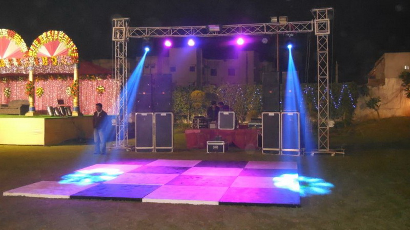 B R Events Caterers Event Management Tent Houses