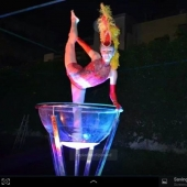 Aerial Act 1