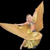 Belle Dancer1