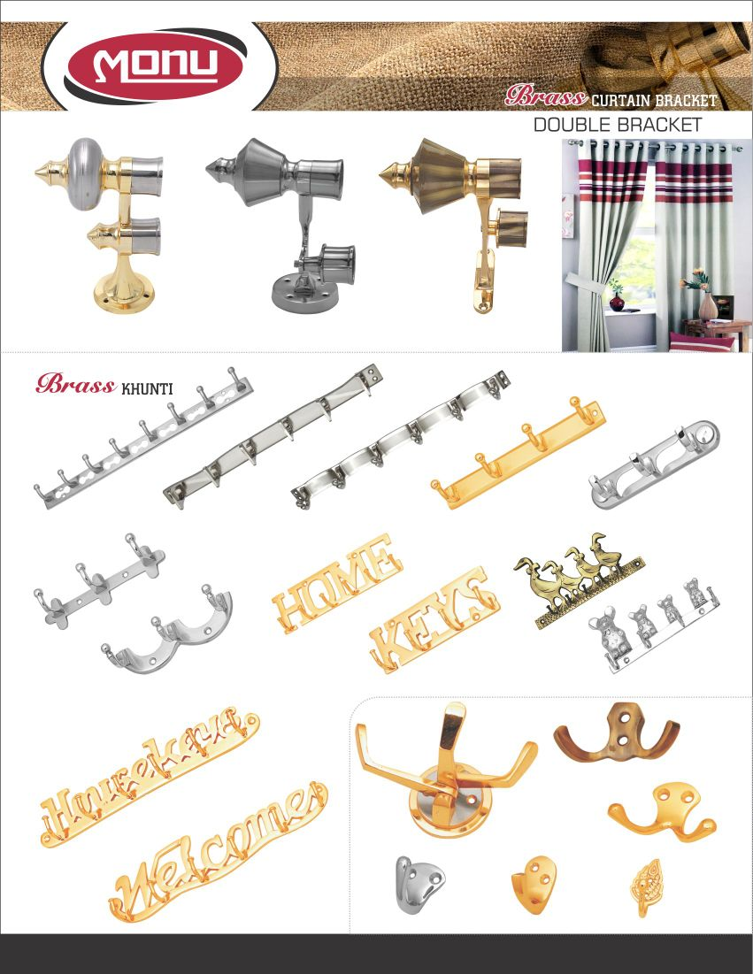 Monu Products Builders Hardware Hardware Manufacturers