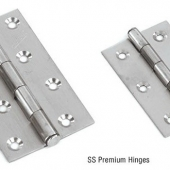 Hinges S.S