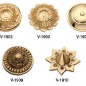 Brass Domes