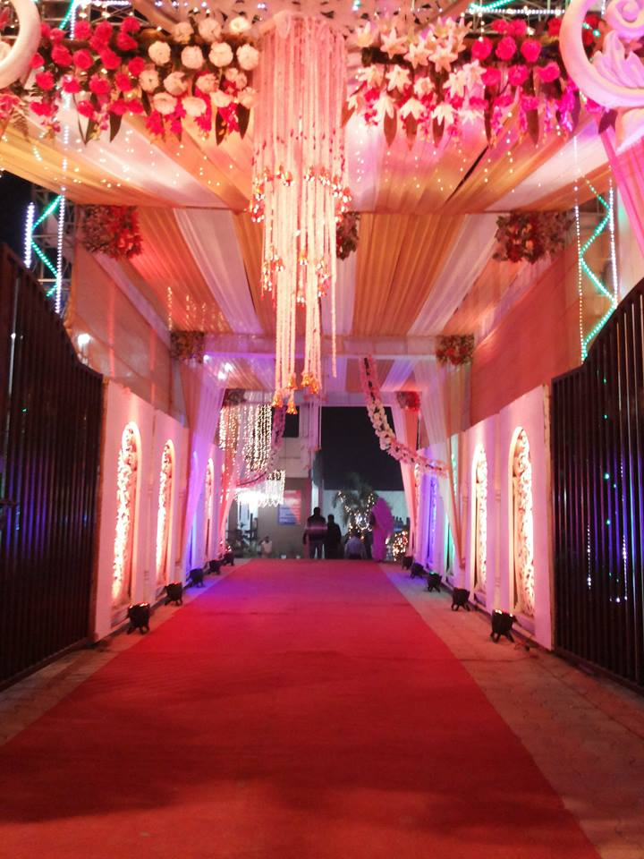 Tarun Valley In Aligarh Marriage Hall Banquet Hall