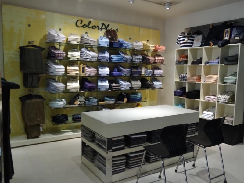 The Raymond Shop In Aligarh Clothing Aligarh Directory