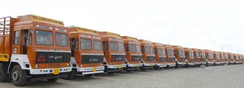VRL Logistics | Transportation & Logistics | Aligarh Directory