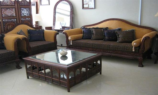 Ayesha Furniture Furniture Aligarh Directory