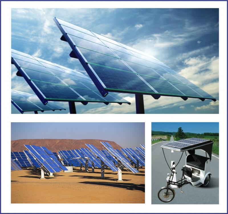 Solar Solutions Incorporations