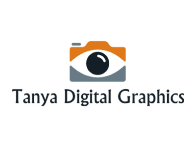 Tanya Digital Graphics