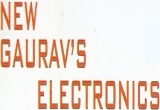 New Gaurav's Electronics