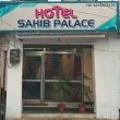 Hotel Sahib Palace