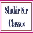 Shakir Sir Classes (Oculus Education)