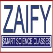 Zaify Smart Science Classes