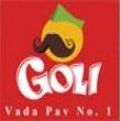 GOLI VADA PAV