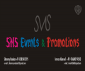 SMS EVENTS & PROMOTIONS