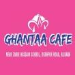 Ghantaa Cafe
