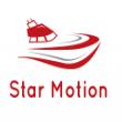 Star Motion