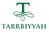TARRBIYYAH WORLD SCHOOL