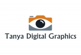 Tanya Digital Graphics