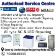 Agarwal Air Conditioner