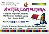 Avitek Computers