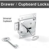 Drawer Locks