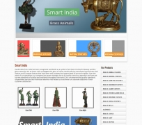 brass-statue