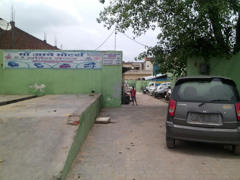 Maa Ambey Motors