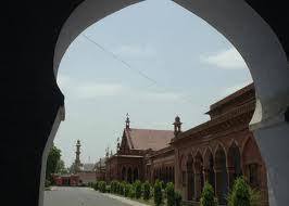 Hi-tech impersonator caught in Aligarh Muslim University's engineering entrance exam