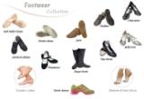 Dinesh Footwear