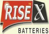 RISE Batteries