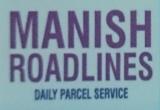 Manish Roadlines