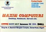 Maxim Computers
