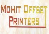 Mohit Offset Printers