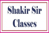 Shakir Sir Classes (Oculus Education)