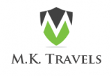 M.K. Travels (24 Hours Service 100%)